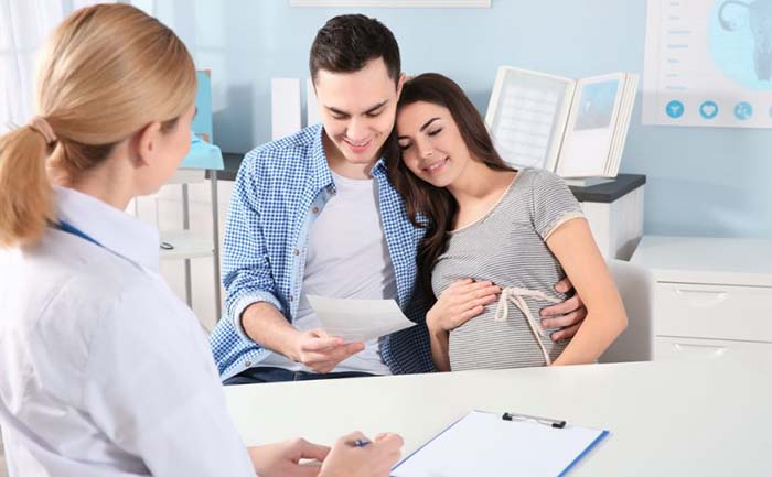 Using Fertility Awareness Method in French Family Planning